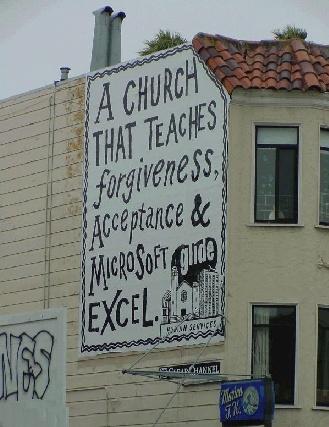 The Ideal Church