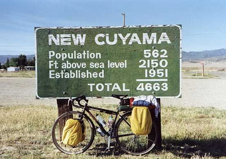 Awesome signs: Population