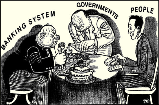 Food share system