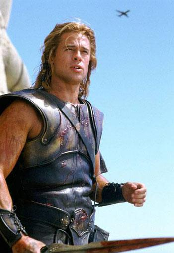 Movie Errors: Troy