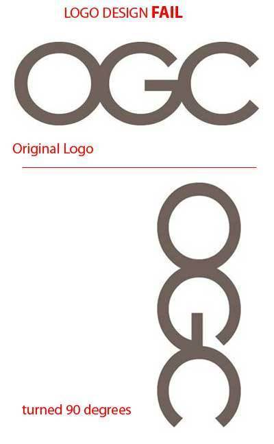 Failures: Logo design