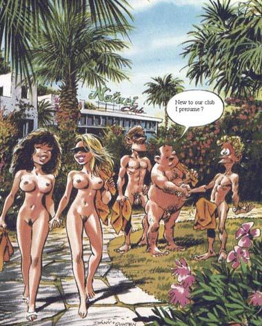 Naturist Club