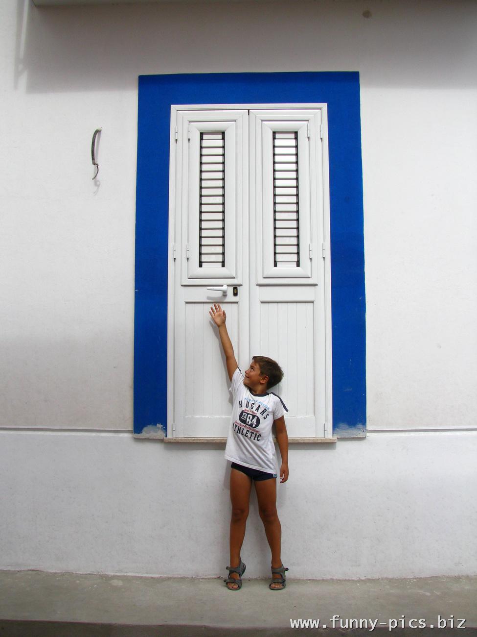 Home Design Failures: Doorstep too high