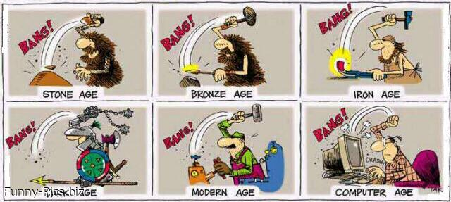 Ages of History