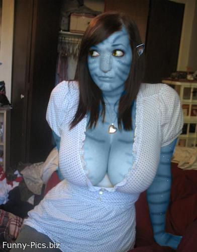 Avatar's cousin