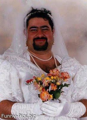 Beard & Bride