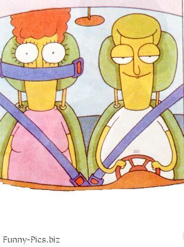 Best use for safety belt