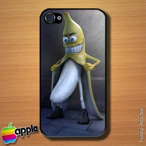 Cooles iPhone Cover