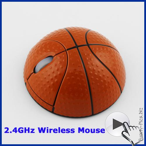 Crazy gift ideas: For a basketball lover