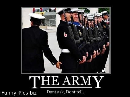 Crazy Motivationals: The Army