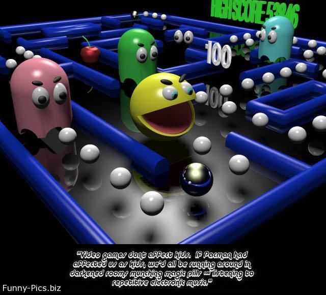 Crazy Motivationals: Videogames