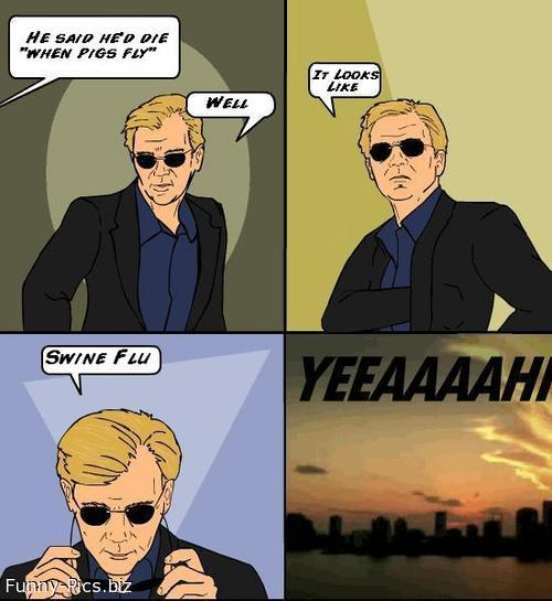 CSI Miami: Summing Up