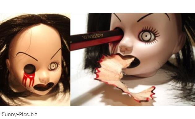 Gift Ideas: Horror Sharpener