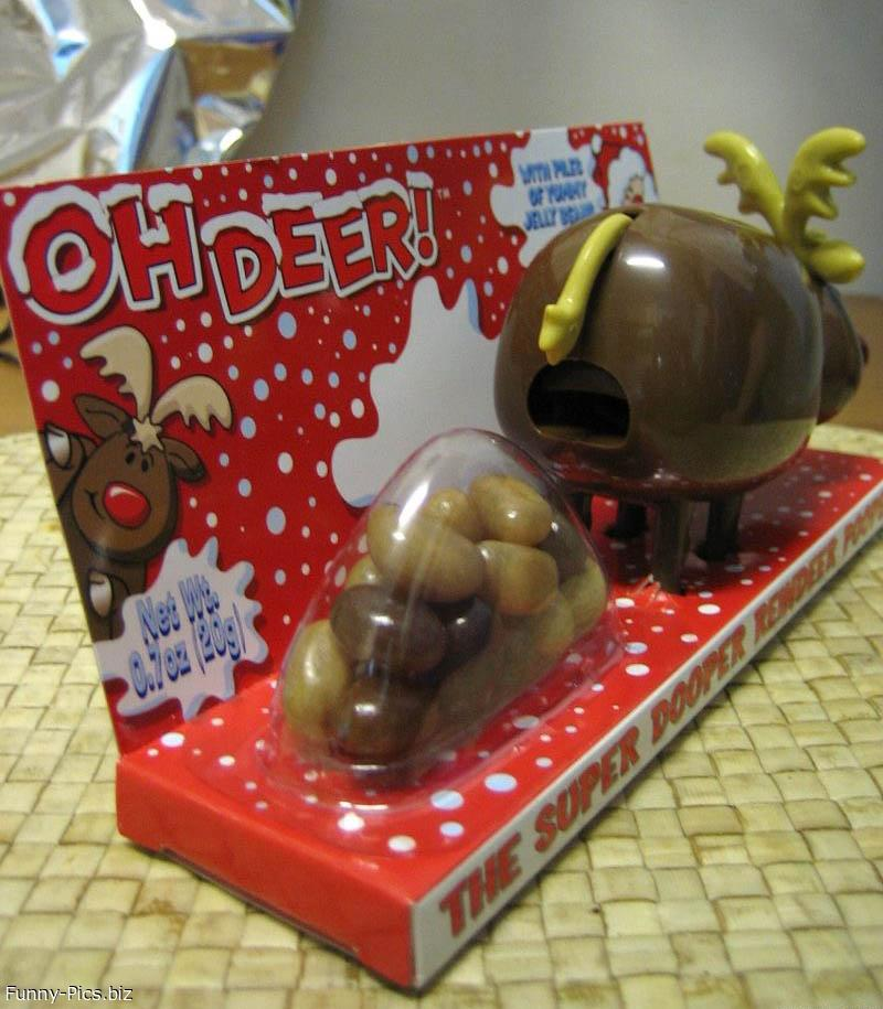 Gift Ideas: Oh Deer!
