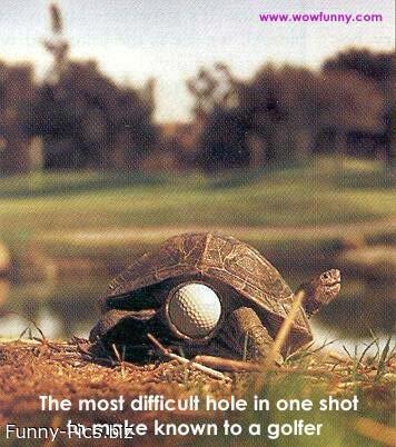 Golf Challenges