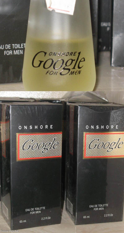 Google parfum