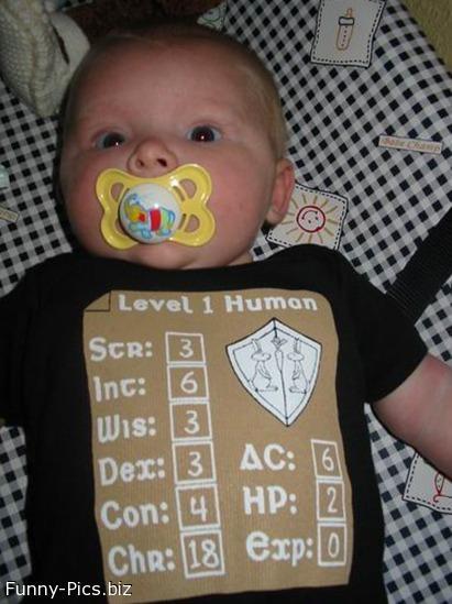 Human Level 1