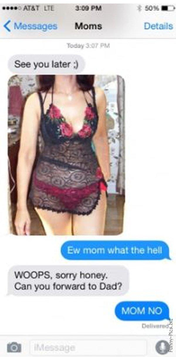 Images sent to wrong number 7