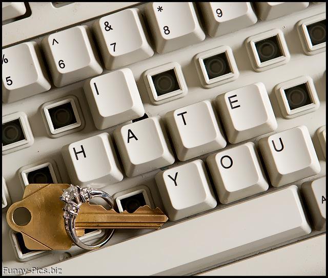 Keyboard Message