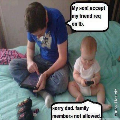 Kids keep control
