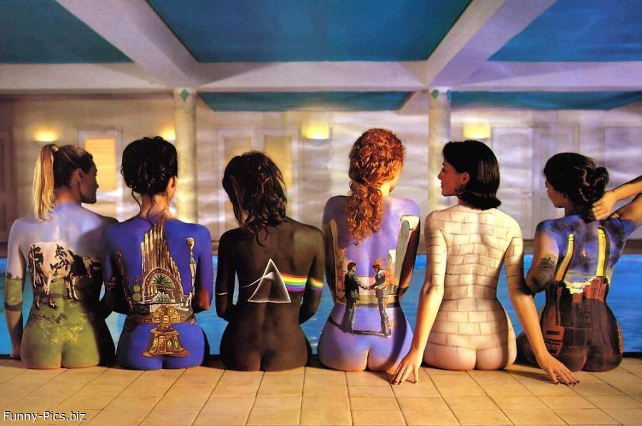 Pink Floyd Fans