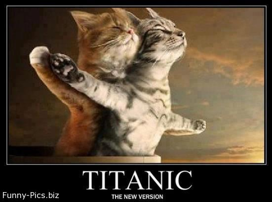 Titanic - The New Version