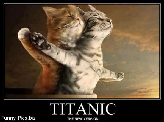 Titanic - The New Version