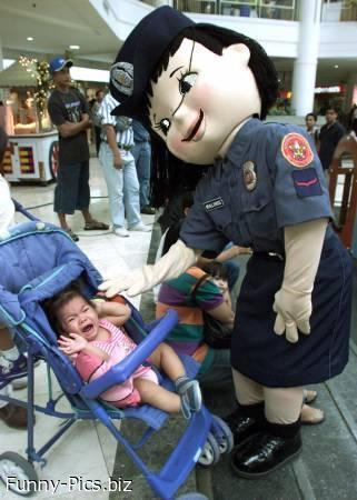 Why inflatable dolls don't work
